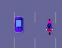 conduite, véhicule, pilotage, voiture