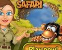 éducatif,  métier, animaux, parc zoologique, zoo, safari