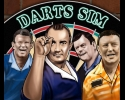 fléchettes, adresse, sport, 501 double out, darts
