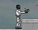 tir, tireur, tirer, action, arme, shoot them up, militaire, fusil, commando, planète, étoile, vaisseau