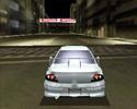 véhicule, pilotage, circuit, course en ville, 3D