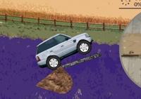 auto, voiture, 4x4, tout terrain, jeep
