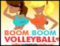 sport, beach volley, bombes, volley-ball, balle