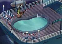 Scooby Doo, aventure, fantômes, point & click, Samy, Daphné, Véra, Fred, Shaggy
