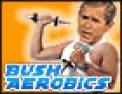 rigolo, sport, Georges Bush, gym, gymnastique