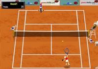 tennis, sport, raquette, grand chelem, service, Nadal, Federer, Djokovic, revers, coup droit, smash, sport