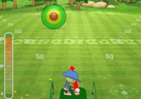 Golf, club, balle, green, trous, parcours, golfeur, golfeuse, sport