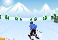 Ski, sport d'hiver,skieur, skieuse, sport, piste,