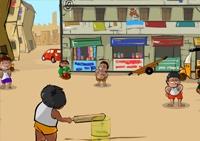 cricket, balle, sport