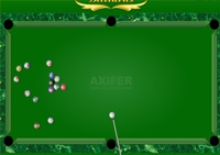 Billard, boules, sport, queue, adresse