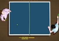 Ping pong, tennis, raquette, balle, rebonds, service, coup droit, coupé, smatch, smash, agilité, sport