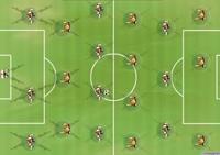football, baby foot, sport, ballon, foot, soccer