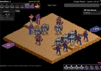 RPG, armée, warcraft