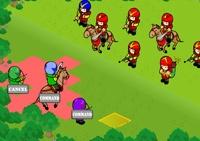 RPG, armes, armée, warcraft