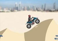 course, quad, cross, moto à 4 roues, conduite, atv