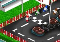 courses, moto, circuit, course, championnat