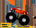 Jeux de monster truck